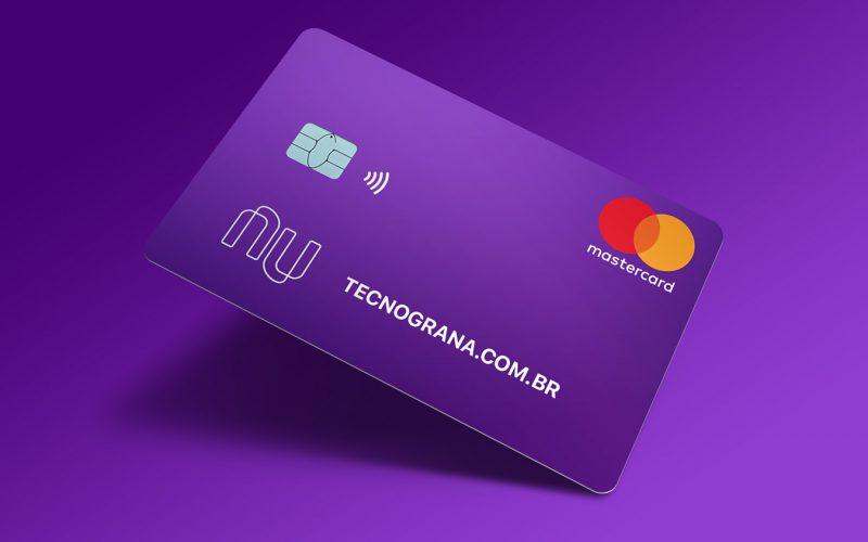 Nubank permite parcelamento de compras feitas à vista no cartão de crédito