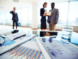 Estudo aponta que empresários estão mais preocupados com seus negócios