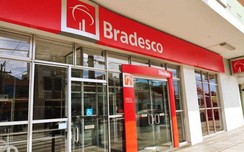 Safra projeta que Bradesco (BBDC4) terá maior lucro entre os grandes bancos