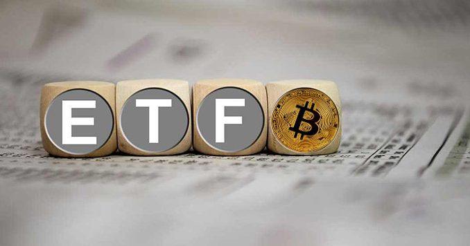 ETF de criptomoedas do Brasil capta mais de R$ 600 milhões