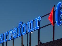 Carrefour (CRFB3) pagará R$ 759 milhões em dividendos