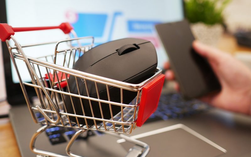 E-commerce cresce durante a pandemia, apontam pesquisas