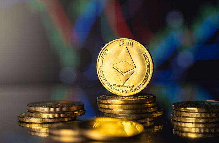 Ethereum supera grandes empresas em valor de mercado