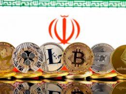 Criptomoedas mineradas no Irã poderão pagar importações no país