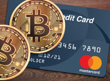 Mastercard anuncia cartão de crédito com cashback em criptomoedas