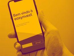 Easynvest ZERA taxas de corretagem para ações, opções e BDRs