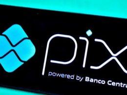 BC diz que 99% das transações no PIX são liquidadas em menos de 1 segundo