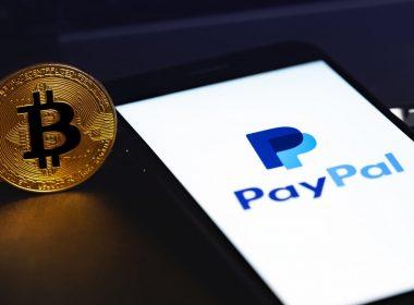 PayPal afirma que demanda por criptomoedas foi maior do que se esperava