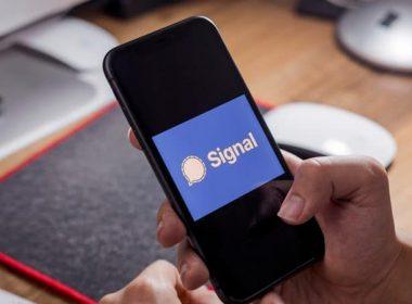 Signal ganha recurso de pagamentos via criptomoedas