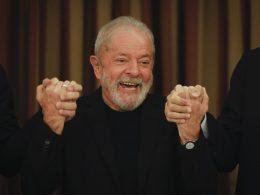 Lula elegível novamente, com STF mantém anulação das condenações