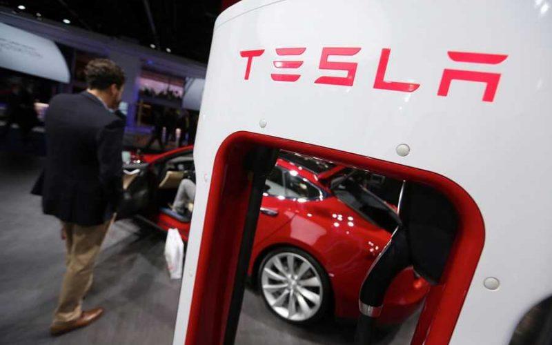 Tesla bate recordes de entregas no 1º trimestre de 2021