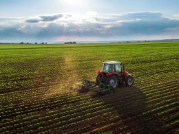 Vamos (VAMO3): Cade aprova compra da Monarca e captura demanda agro