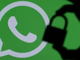 Golpe do WhatsApp burla verificação em duas etapas