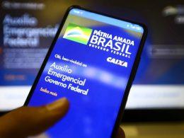Auxílio Emergencial: Governo recupera mais de R$ 4 bilhões
