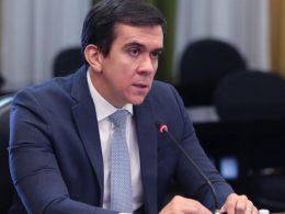Discurso do novo presidente da Eletrobras vai em defesa de capitalização