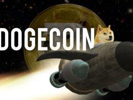 Missão lunar da SpaceX será financiada com Dogecoin