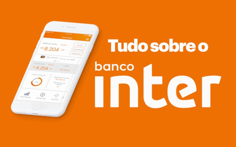 Banco Inter: nova plataforma digital para quem não tem conta