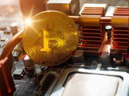 Bitcoin usa menos energia do que o sistema bancário tradicional