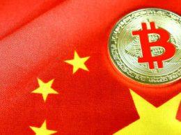 China proíbe pagamento e serviços com criptomoedas