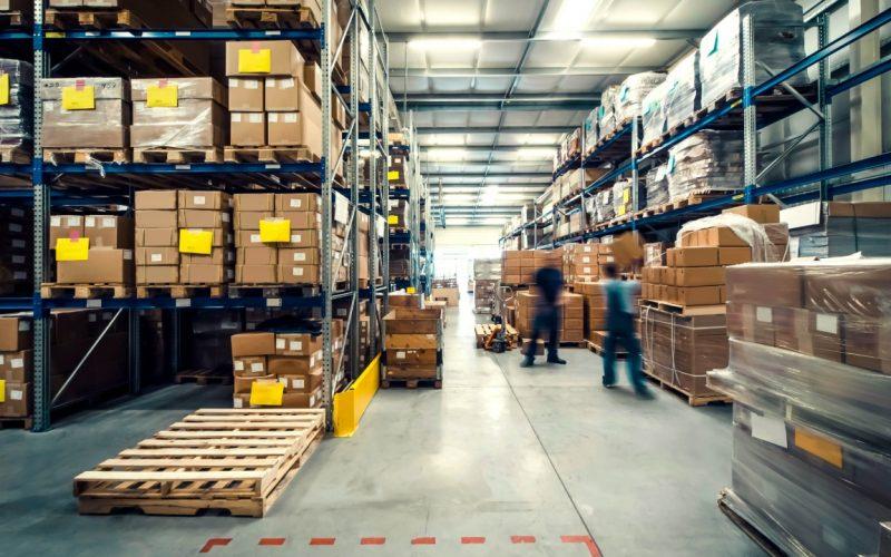 Indústria alerta para uma profunda falta de insumos
