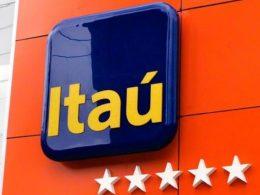 Itaú lançará fundo de ações ligadas a criptomoedas e mira na tokenização