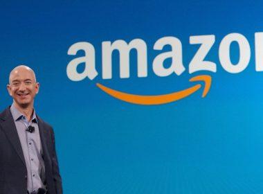 Jeff Bezos volta a ser homem mais rico do mundo