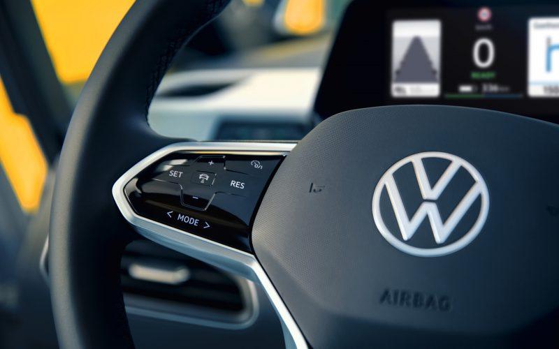 Volkswagen realizará novo ciclo de investimentos no Brasil