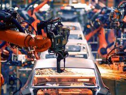 Indústria teve recuo em 9 de 15 locais pesquisados de acordo com o IBGE