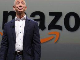 Jeff Bezos vai deixar o cargo de CEO da Amazon em 5 de julho; Entenda!