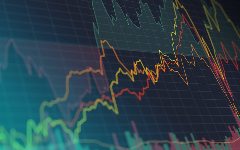 Mercado aumenta projeção para selic em 2022