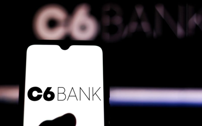 C6 Bank oferece investimento em fundos de criptomoedas
