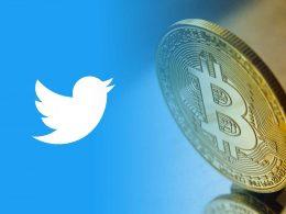 CEO do Twitter se mostra empolgado com o Bitcoin