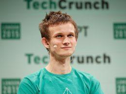 Com apenas 27 anos, criador do Ethereum entra no grupo dos bilionários