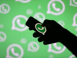 WhatsApp tem serviço de pagamentos autorizado no Brasil