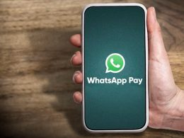 Whatsapp Pay: O que é e como funciona?