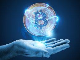 O que são transações em P2P em Bitcoin?