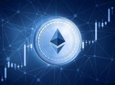 Ethereum estabelece novo recorde em maio, faturando US$ 2,35 bilhões