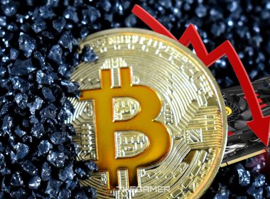 Placas de vídeo ficam mais baratas na China com queda do Bitcoin