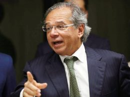 "Para Guedes, alíquota de 20% sobre dividendos ainda é ""modesta"""