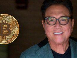 """Autor de Pai Rico, Pai Pobre: """"Quando o bitcoin chegar a US$ 27 mil vou comprar mais"""""""