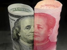 Bancos Chineses com excesso de dólares; Veja por que isso é um risco