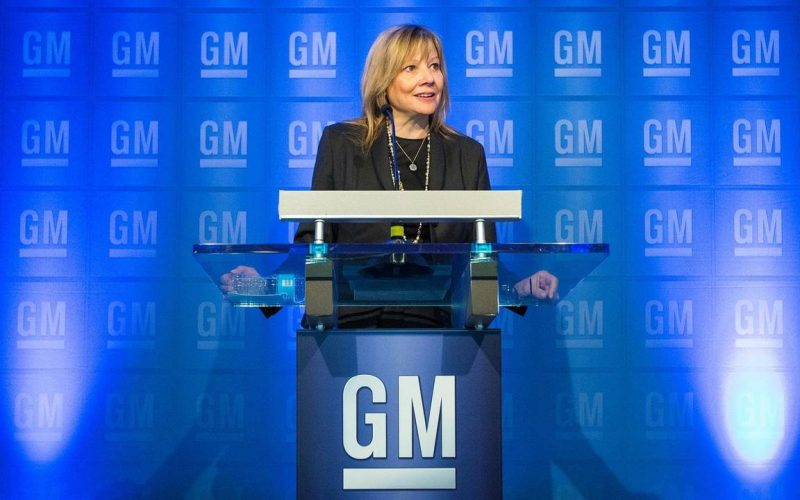 General Motors reflete sobre aceitar Bitcoin como meio de pagamento