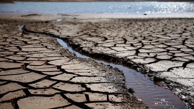 Crise hídrica pode gerar disputa pela água no Brasil