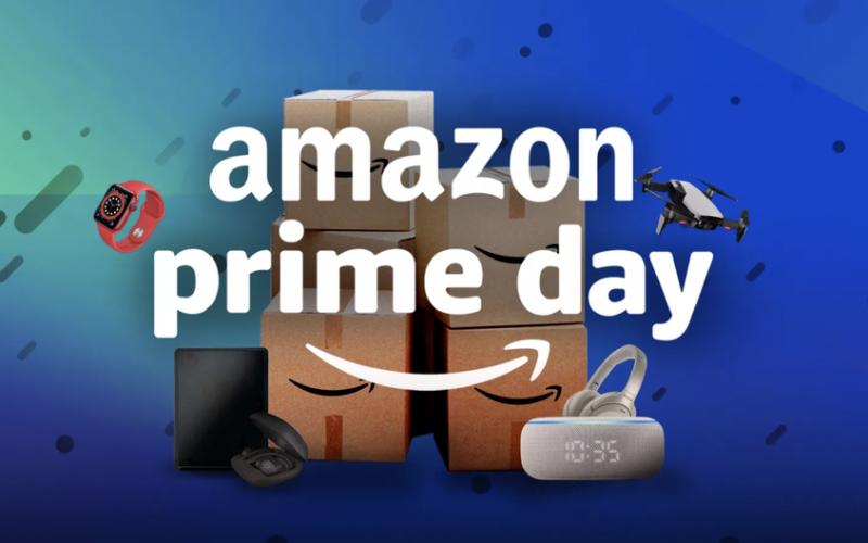 Amazon oferece descontos através do Prime Day; Confira!