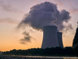 Bitcoin vai ser minerado com energia nuclear