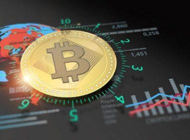 Bancos centrais veem benefícios em investir em criptomoedas