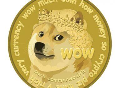 Dogecoin entra na lista de criptomoedas aceitas no e-commerce da Coinbase
