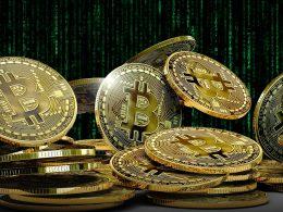 Bitcoin ultrapassa os US$ 45 mil pela primeira vez após 3 meses