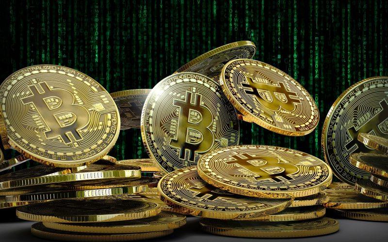 Baleias aumentam suas posições em Bitcoins com vendas de investidores na baixa