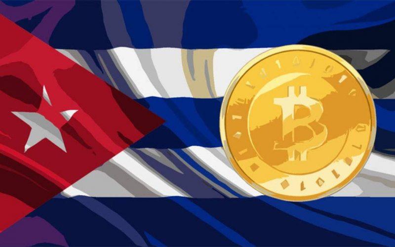 Cubanos adotam Bitcoin e outras criptmomoedas para se protegerem da crise